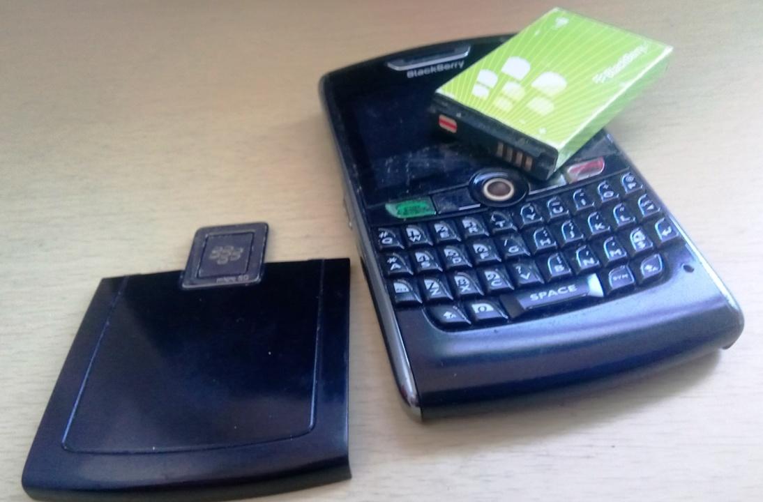 細々と続いていたBlackBerry、新モデルが出なくなりそう…