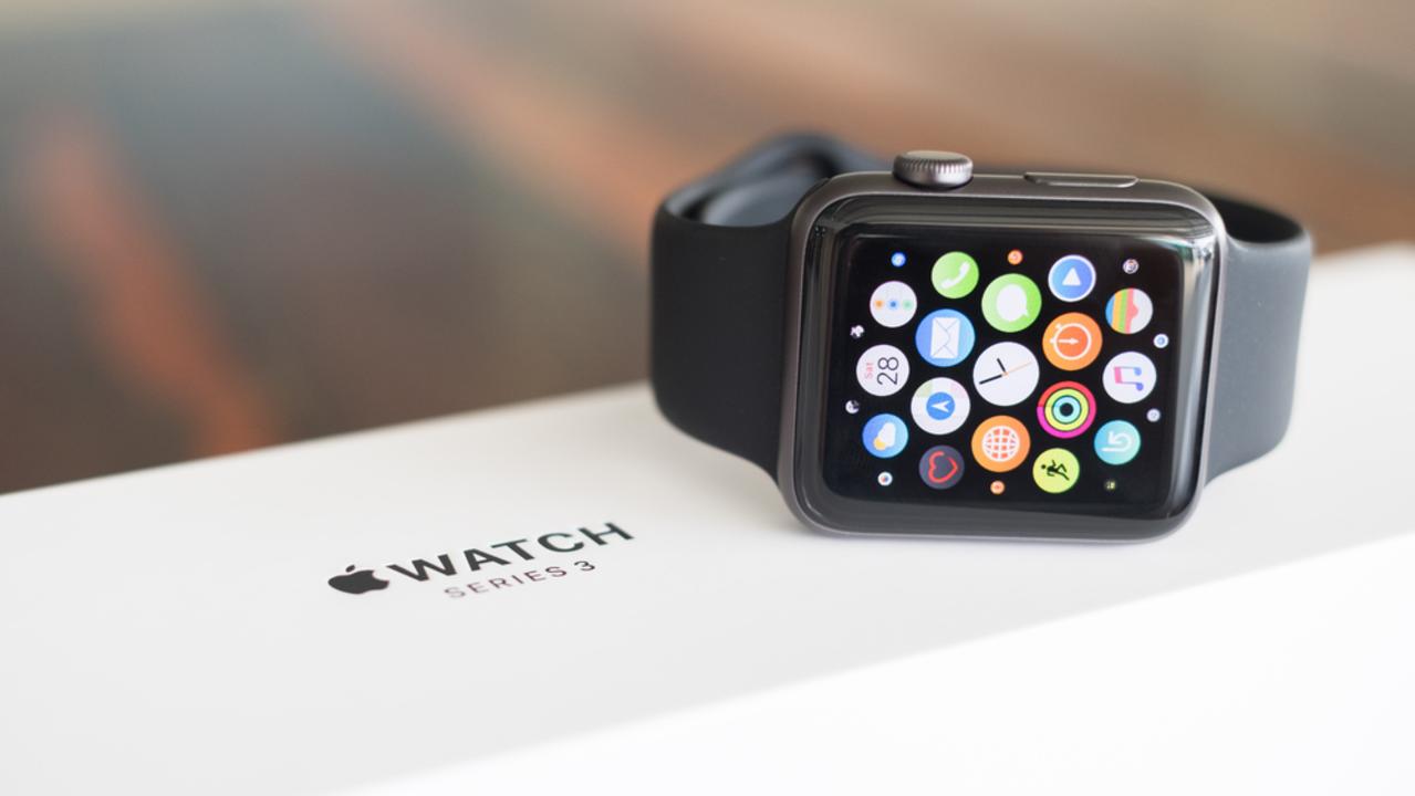 Apple Watchの昨年予測出荷は3070万本。スイス製時計を上回る