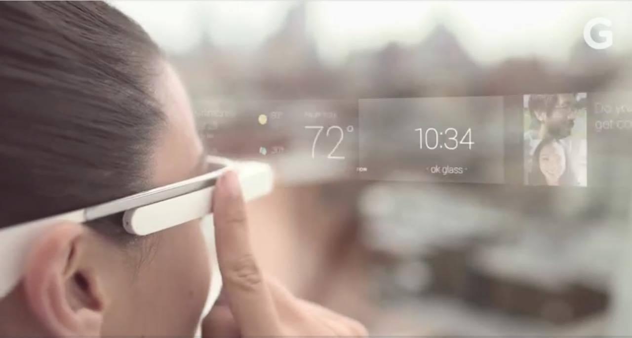再びスマートグラスに脚光? Google Glassが購入しやすくなったよ!