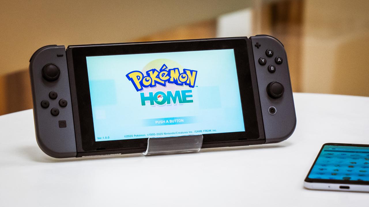 ポケモンボックス、ついにクラウド化! 『Pokémon HOME』はただただ便利でした