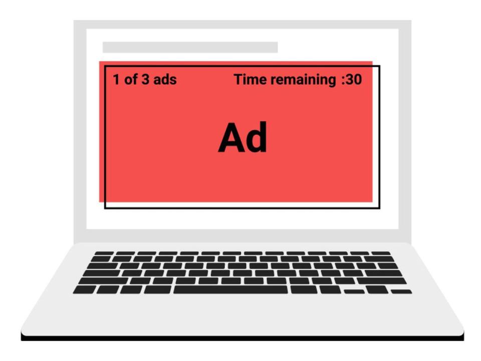 Chromeがうざったい動画広告の撲滅に乗り出します