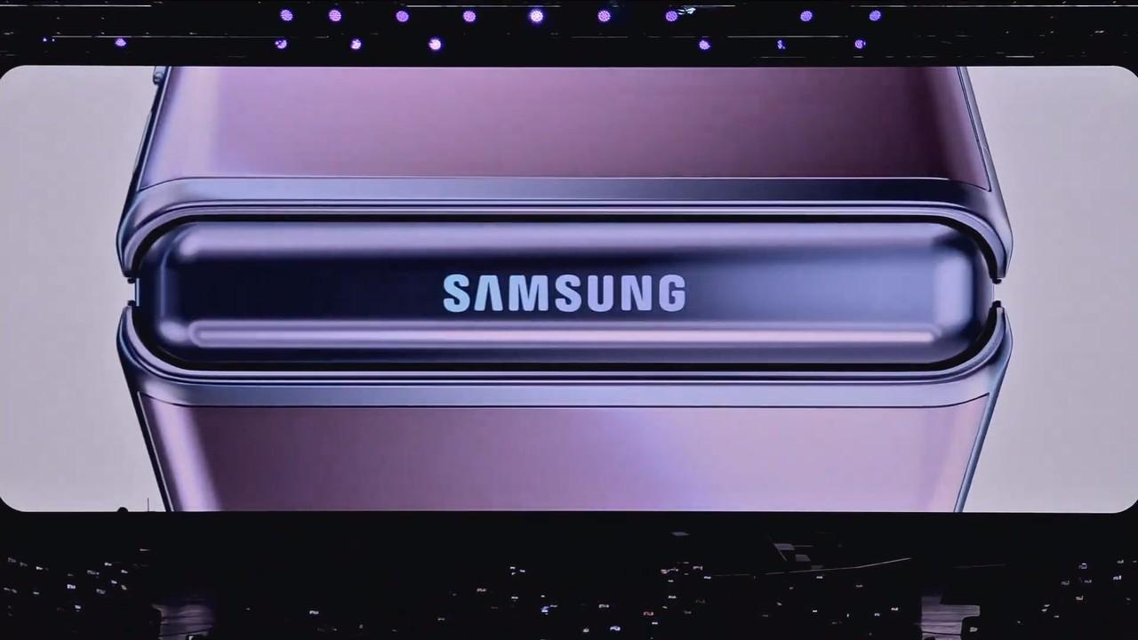 なんでだよ...Galaxy S20は5Gネイティブなのに、なぜZ FlipはLTE止まりなんだよ #SamsungEvent