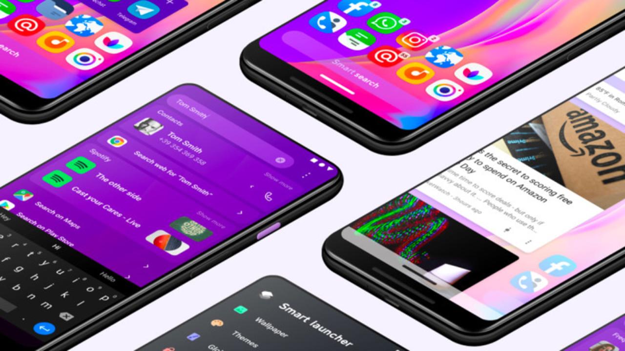 Androidスマホをキレッキレに自分仕様にしてくれるアプリ9選