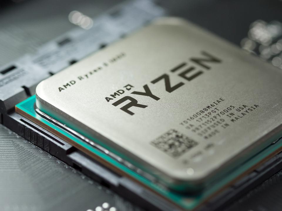 AMDプロセッサ搭載のMacが開発中か。macOSのベータ版からコードが見つかる