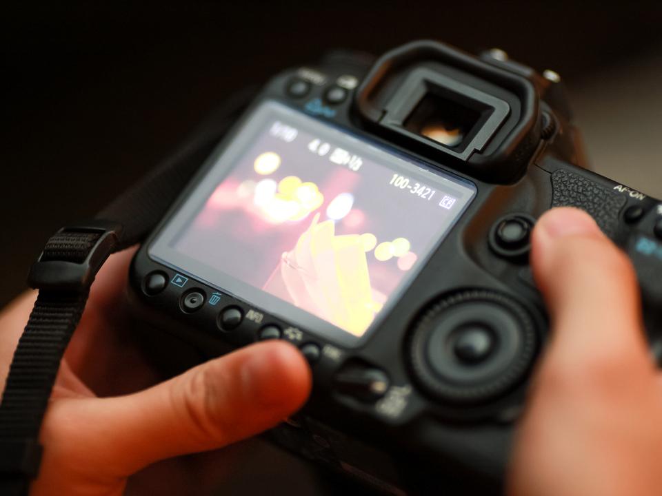 スマホもPCもいらない。「image.canon」は撮影画像をクラウドに自動アップロードしてくれる