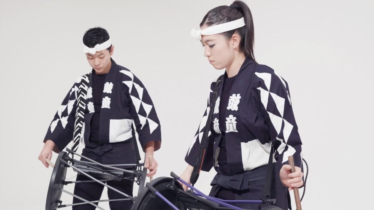 おまたせっ! ローランドの「電子和太鼓」、ついに今夏発売します