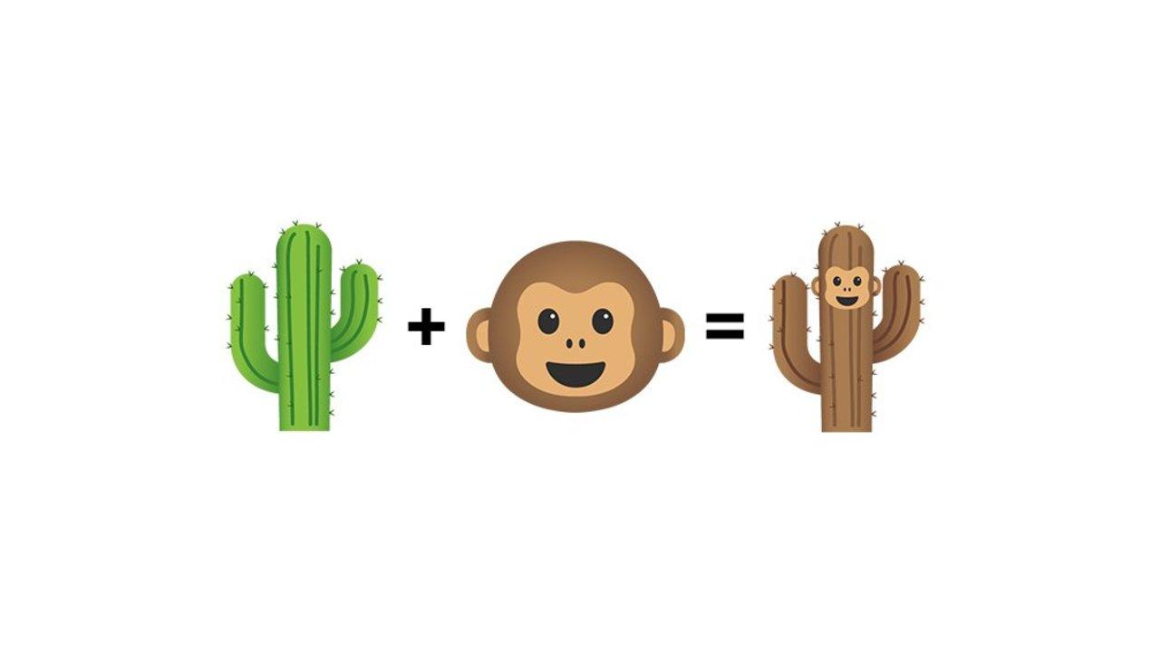 絵文字をちゃんぽん! Androidの「Emoji Kitchen」が楽しそう