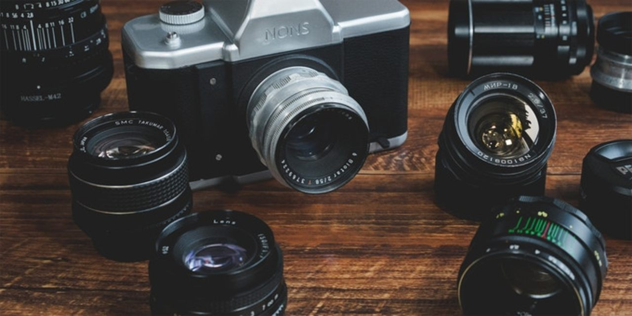 M42マウントのインスタント一眼レフカメラって、それなんてキメラスタイルか