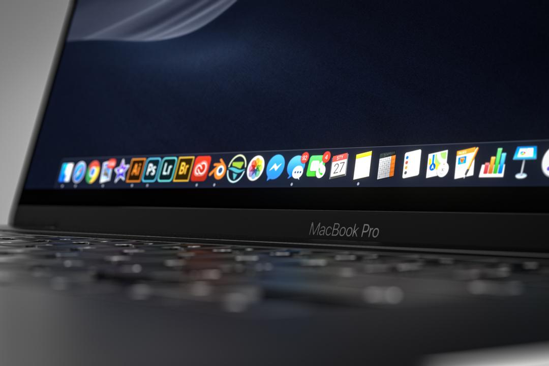 次期13インチMacBook ProはCPU刷新でよりパワフルに&バタフライ卒業の可能性