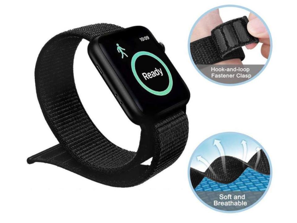 【きょうのセール情報】Amazonタイムセールで、 600円台のApple Watch用コンパチブルバンドやキーバのエナジードリンク24本セットがお買い得に