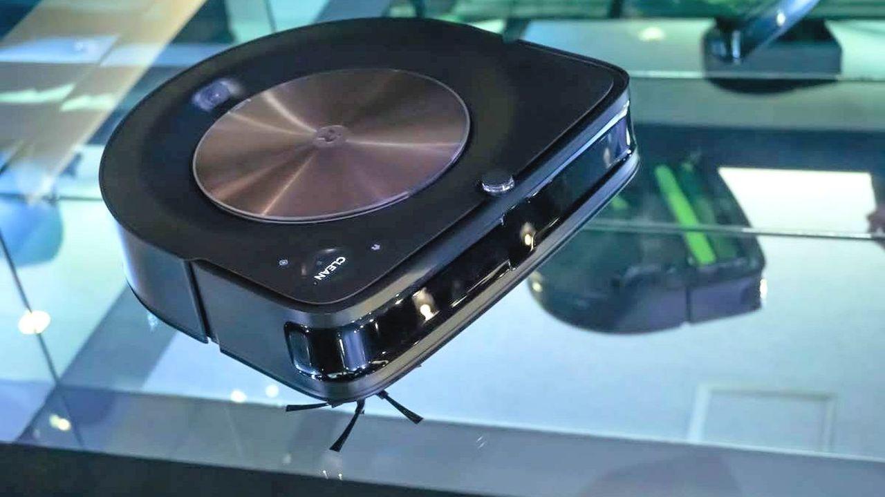 30年の技術がたどり着いたこのカタチ!最新型「ルンバ s9+」を体験してきましたよ