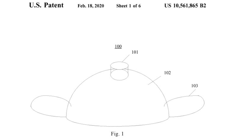 シャオミがスマート・マスクの特許を米国で取得。空気汚染や呼吸データを計測