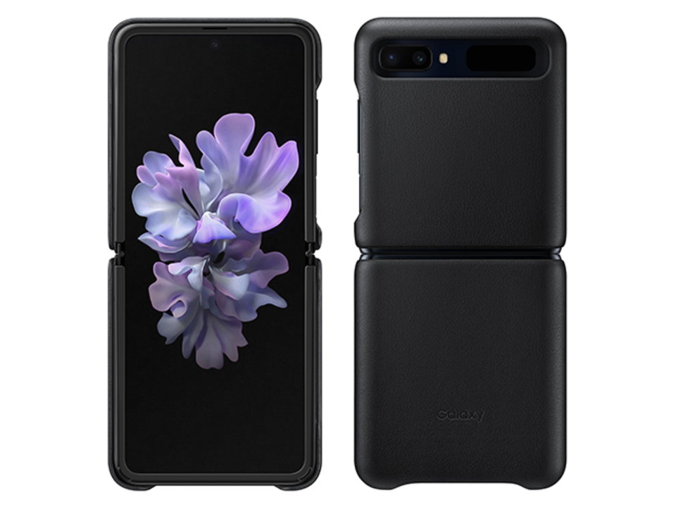 みんな、準備はいい? Galaxy Z Flipと一緒にこれも買っておくんだよ!