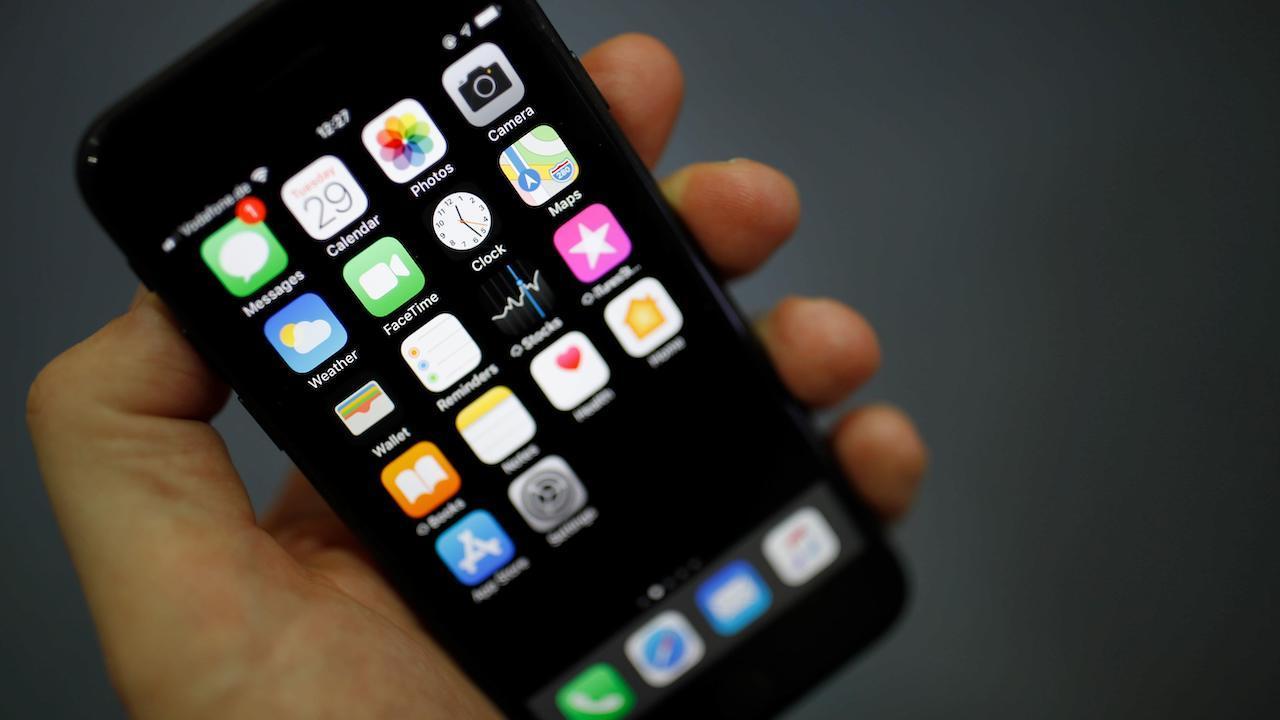 iPhoneのデフォルトアプリが変えられるようになるっていう報道あり
