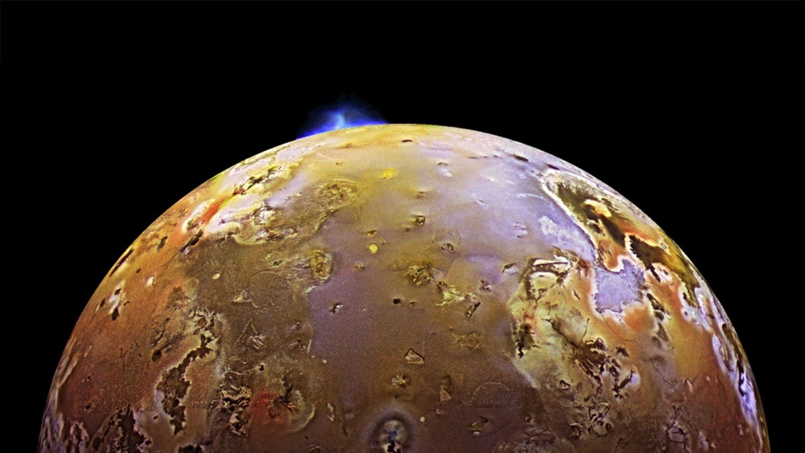 新ディスカバリー計画 Nasaが選んだ太陽系でもっとも過酷な危険