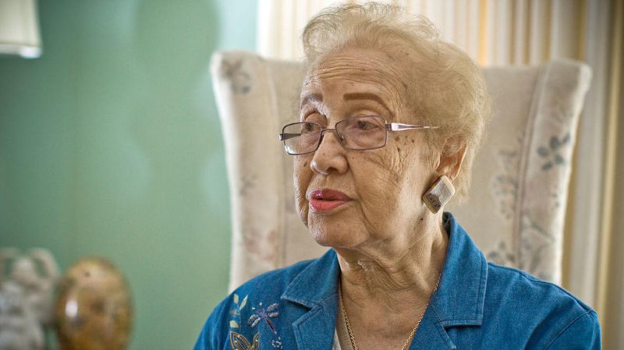 映画『ドリーム』のNASAの数学者、キャサリン・ジョンソンさん101歳で死去。彼女が関わった数々のミッション