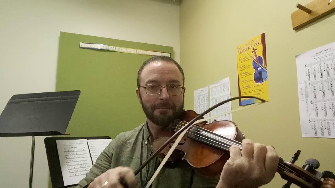自在に緩ませ、5弦すべてでコード弾きできるヴァイオリンの弓が発売