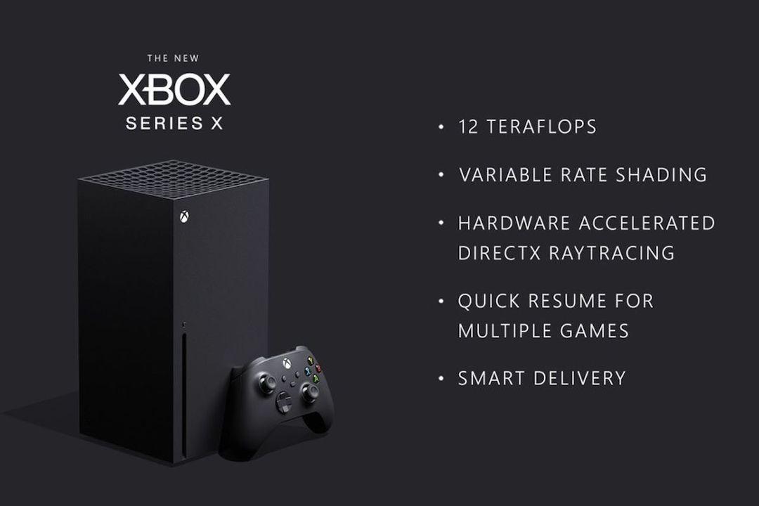 GPU性能12テラフロップス、後方互換性あり。マイクロソフトの次世代ゲーム機「Xbox Series X」の姿が見えてきた