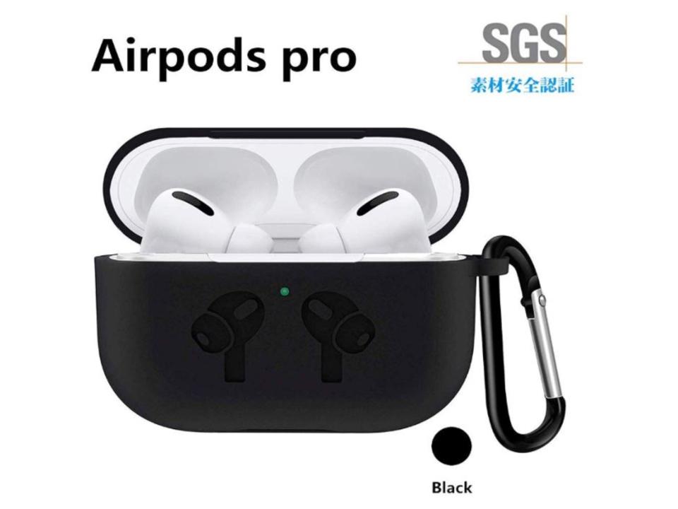 【きょうのセール情報】Amazonタイムセールで、800円台のワイヤレス充電対応・AirPods Proケースカバーや1,000円台の4USBポート・AC3口搭載の電源タップがお買い得に