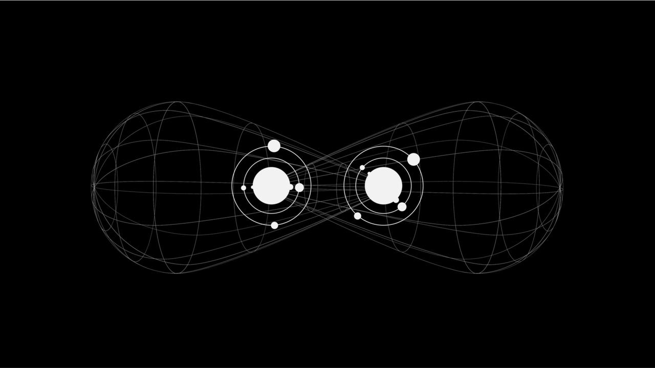 すさまじい数学的証明「MIP*=RE」が予言する、量子コンピューターが可能 ...