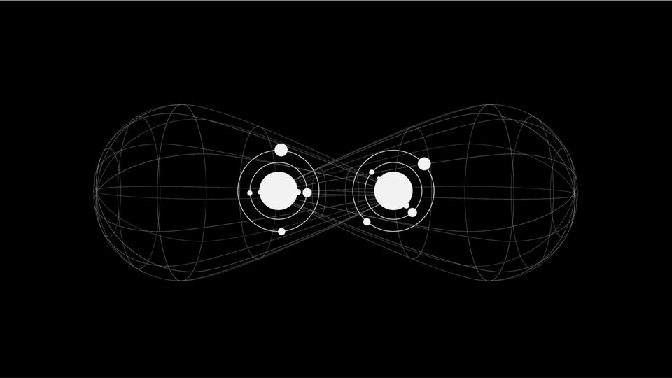 すさまじい数学的証明「MIP*=RE」が予言する、量子コンピューターが可能にすること