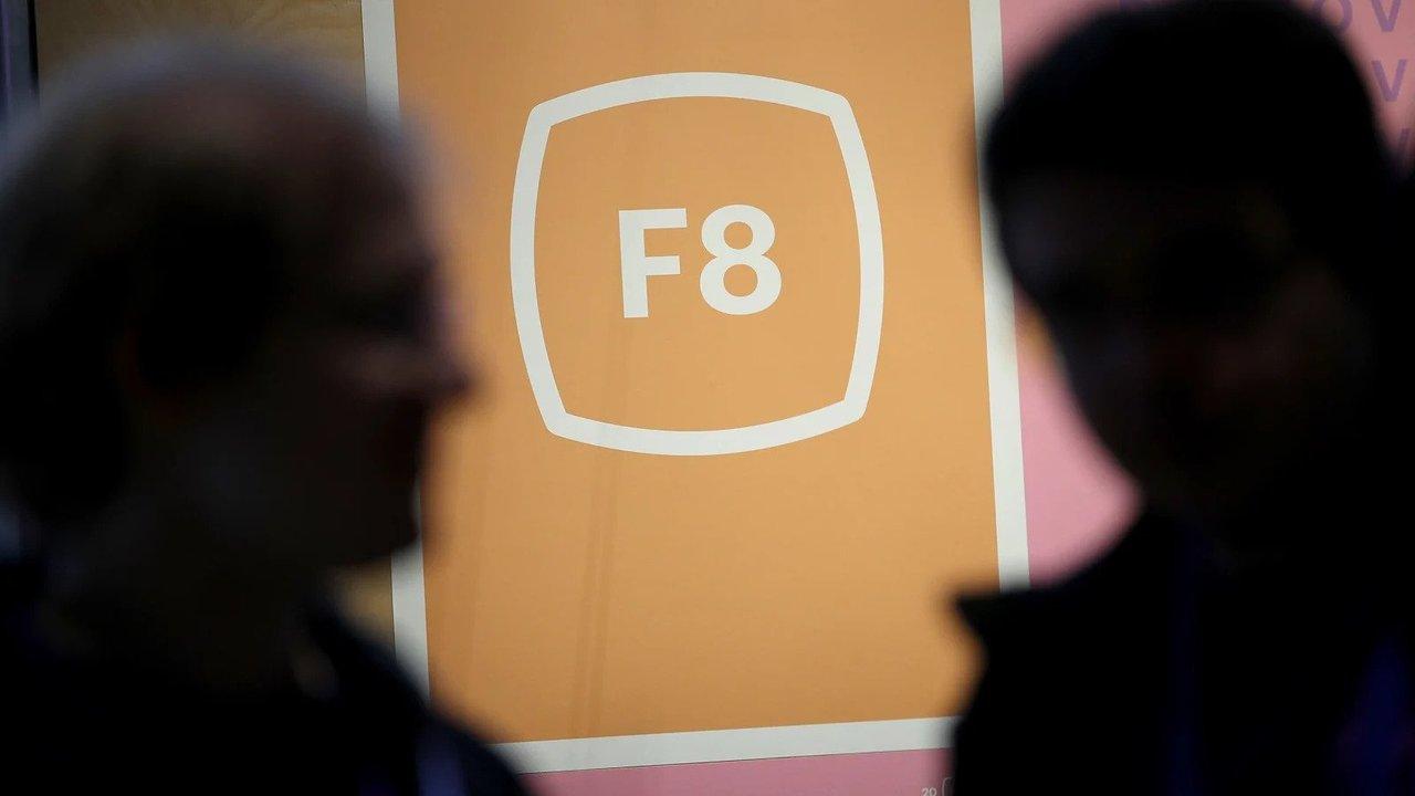 Facebookの開発者カンファレンスF8開催中止。新型コロナウィルス感染拡大の影響で
