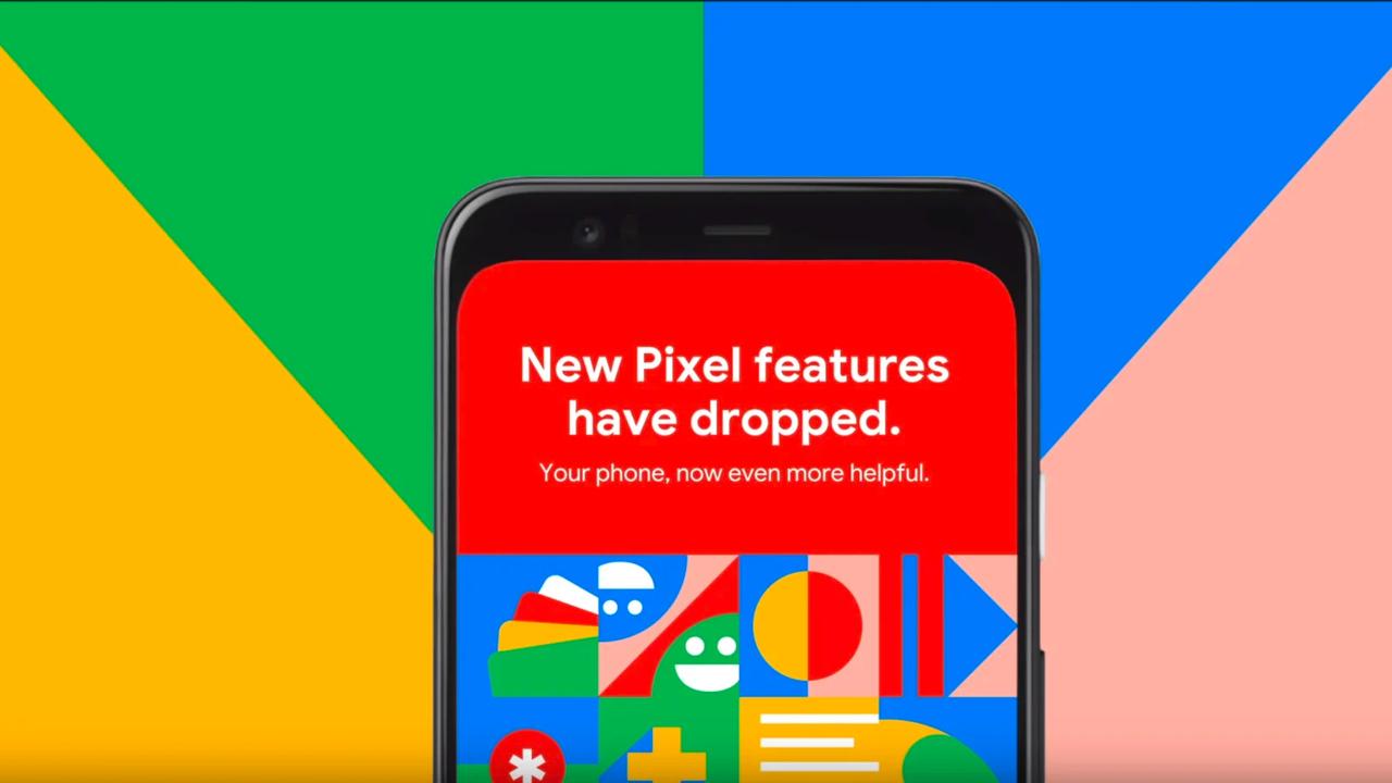 Pixel 大型アプデ第2弾がきたぞー!12の新機能がやってきました