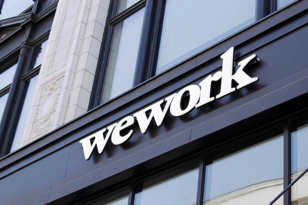 WeWorkがネタのドラマ、Apple TV+で作られるって。時価総額5兆円から大赤字、CEO解任まで…