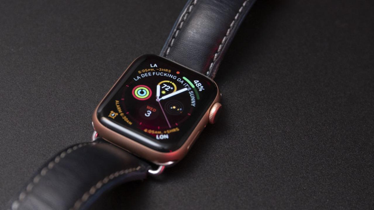 忘れてはいけない、Apple Watchは医療機器ではないことを。心拍モニタには限度がある