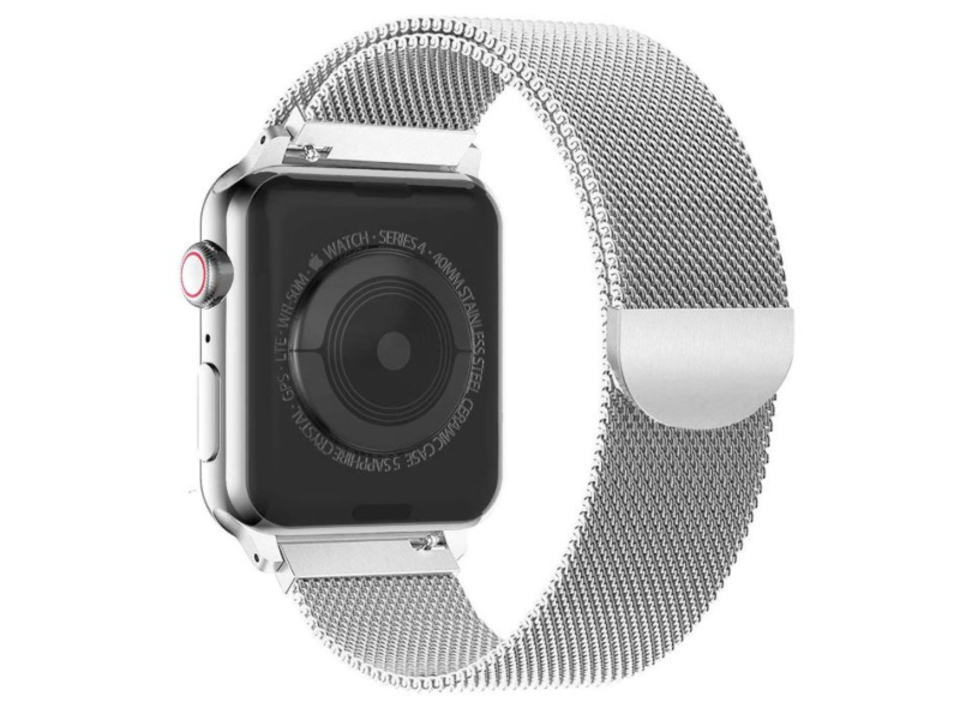 【きょうのセール情報】Amazonタイムセールで、800円台のApple Watch用ミラネーゼループバンドや2,000円台のワイヤレス充電対応・車用スマホホルダーがお買い得に