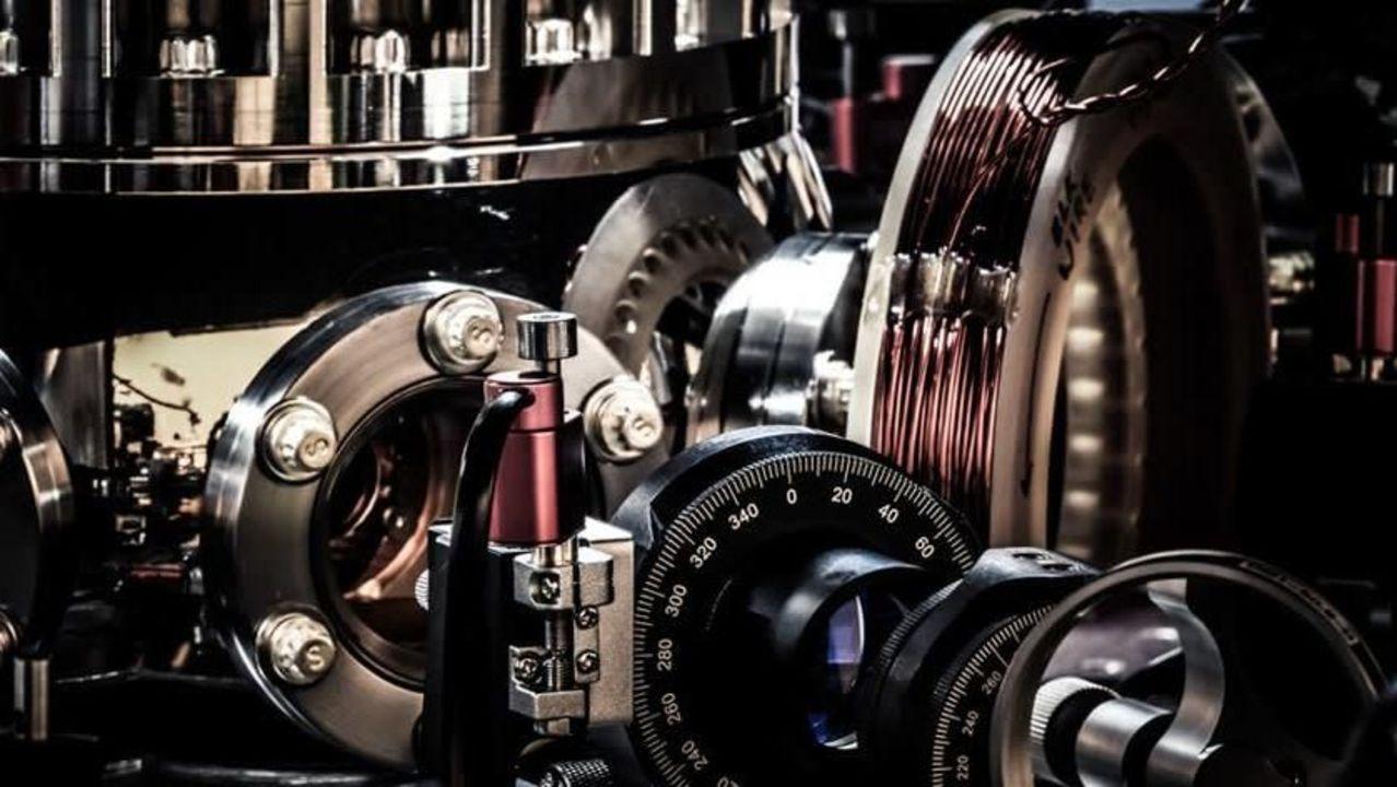 米ハネウェルが開発した新しい量子コンピューターのかたち