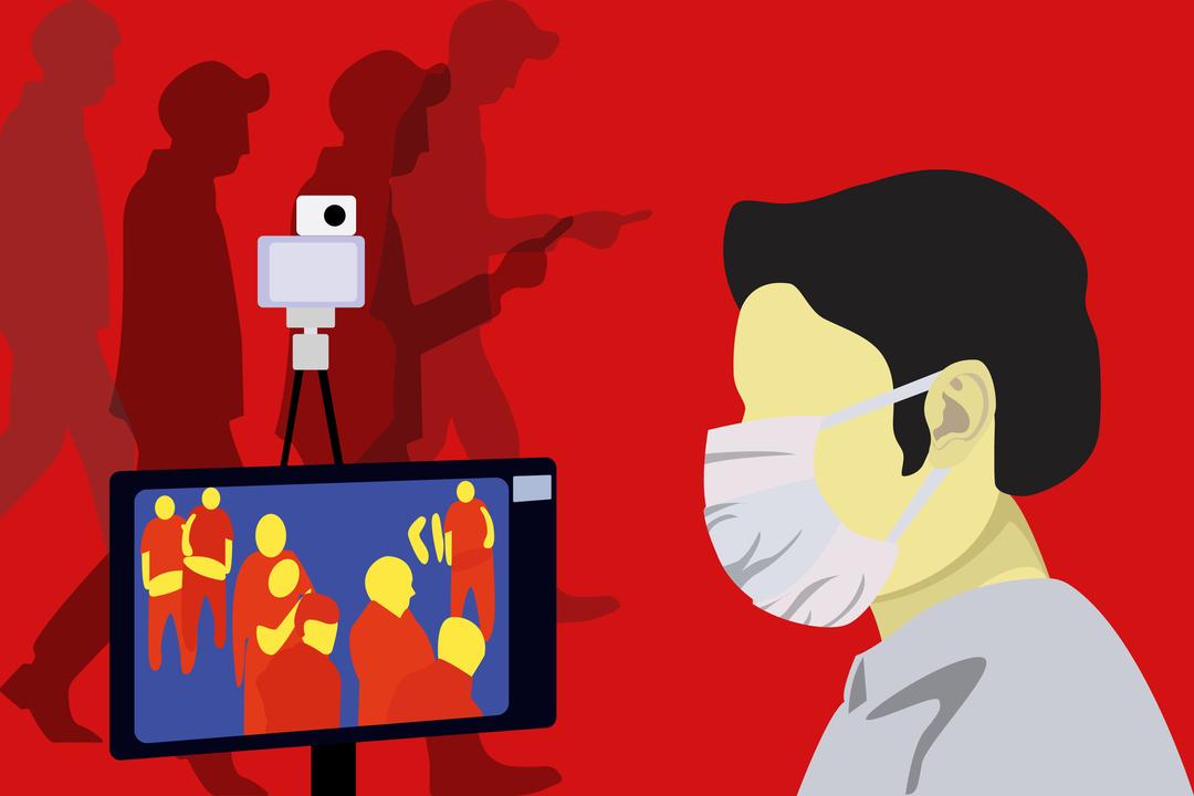 新型コロナウイルスがどうやって人間の細胞を攻撃するかをイメージ化、中国の科学者チーム