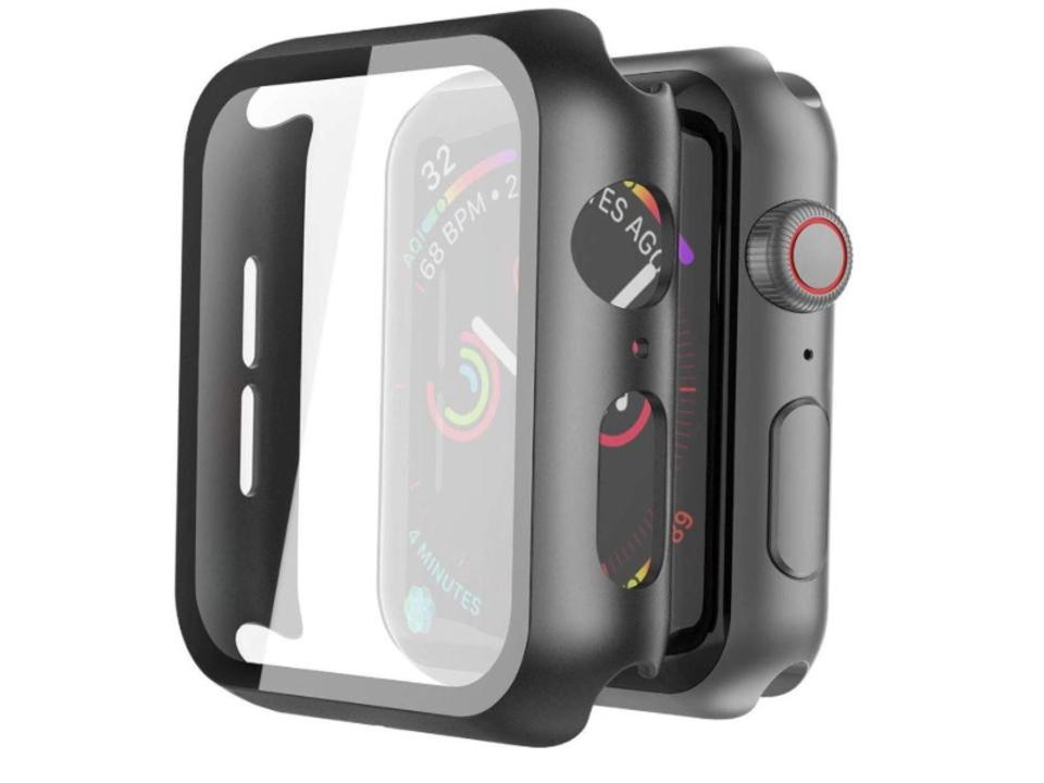 【きょうのセール情報】Amazonタイムセールで、800円台のApple Watch Series 5対応・全面保護カバーや600円台のケーブル整理・巻取り式クリップがお買い得に
