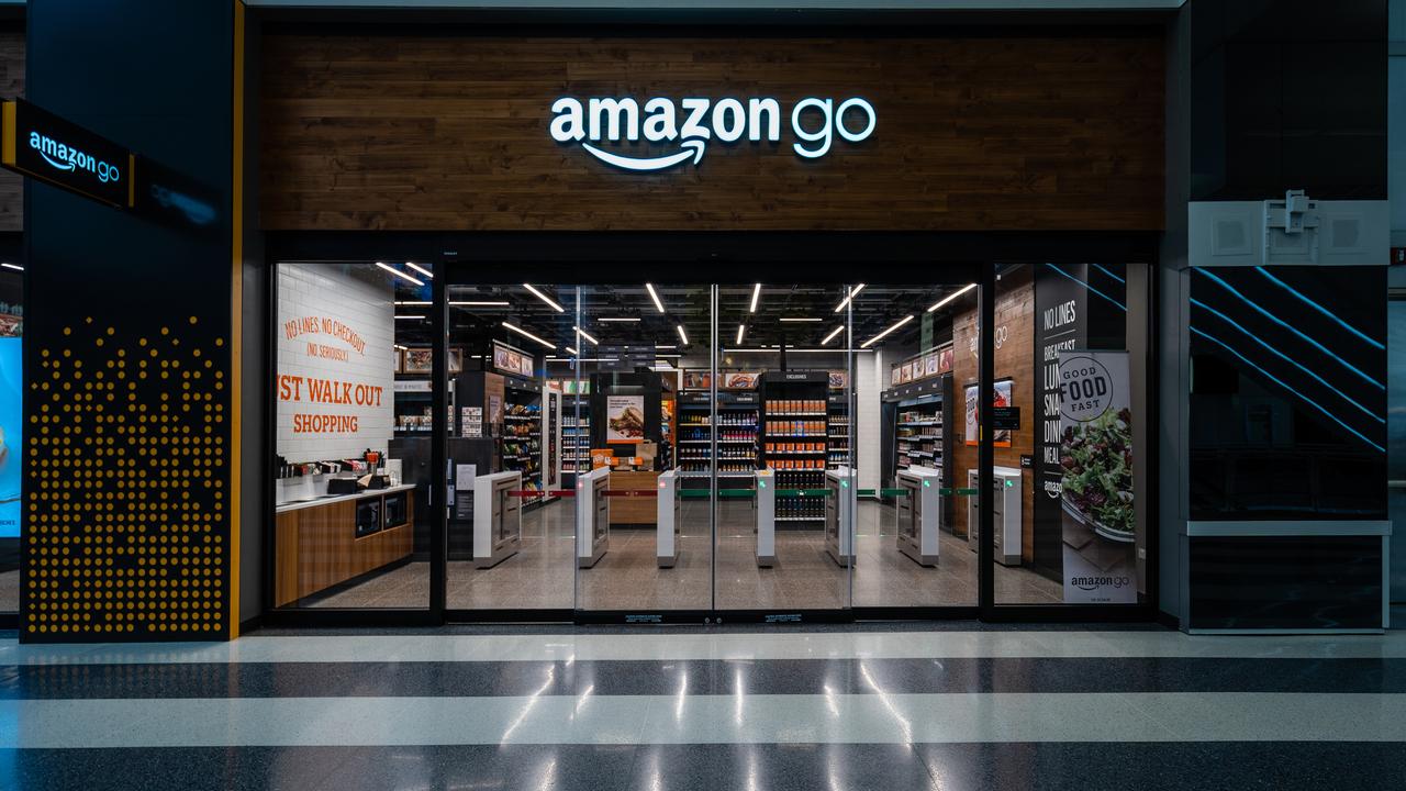 結局ここもアマゾンか…。Amazon Goの「顔パス」レジシステムが、一般スーパーにも導入と報道