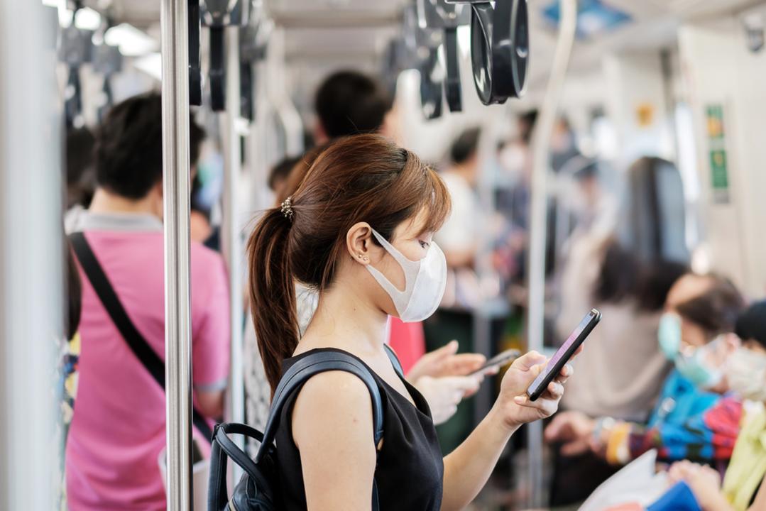検閲対策。ネットでコロナについて隠語を使って話す中国