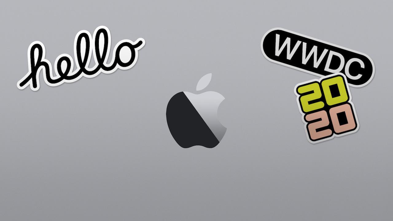 Apple、31年目のWWDCは「まったく新しいオンラインフォーマット」で