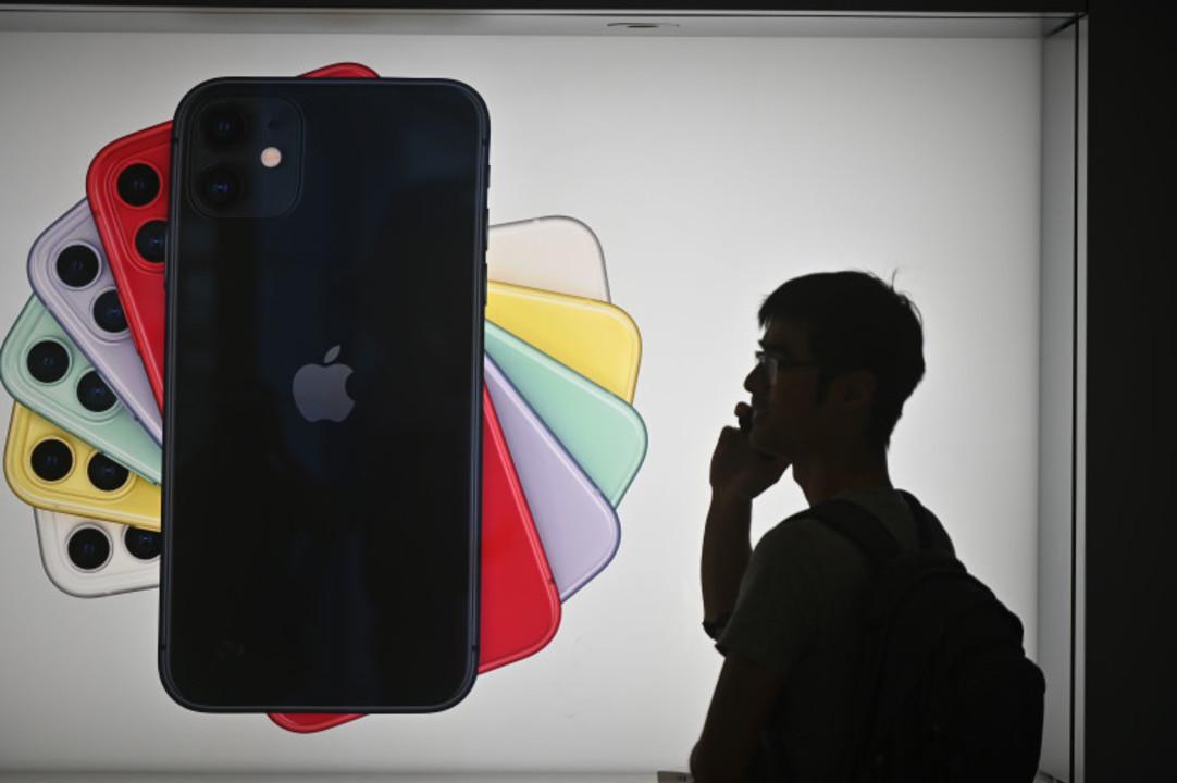 まもなくiPhone 9 Plus(仮称)が出るらしい。サイズは5.7インチ?