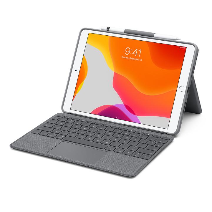 トラックパッドはiPad Proだけじゃない!Airや無印iPadでも使えるケースが出るぞ