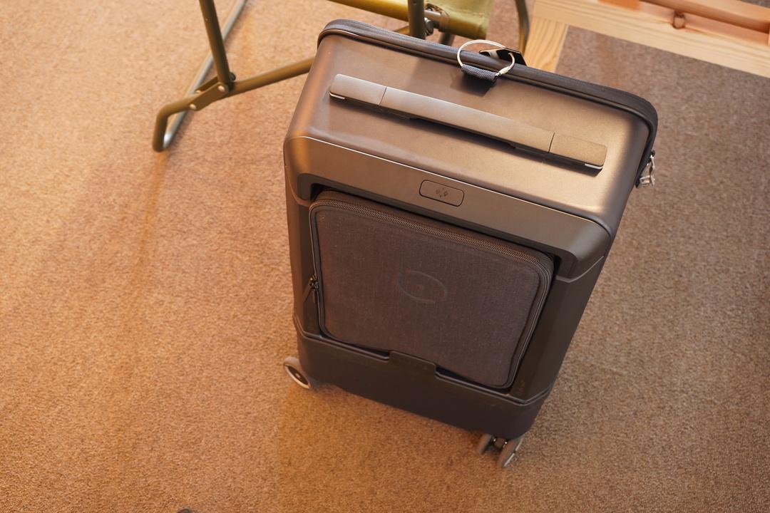 欧州で大人気! ビジネスパーソンが多機能スーツケース「KABUTO」を使うべき理由