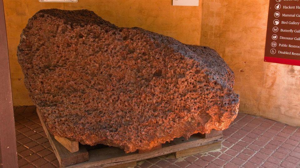 隕石から超伝導物質みつかる。宇宙では自然発生するってことか!