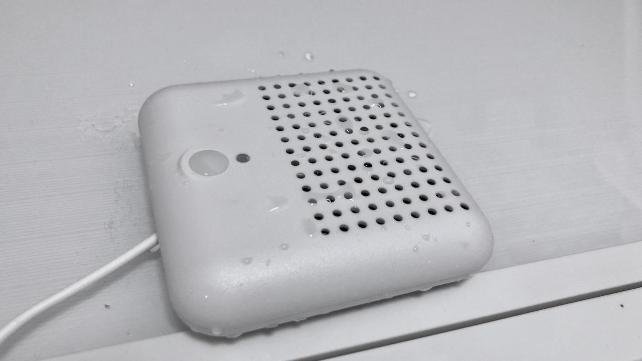 洗剤なしで汚れを落とす「WASHWOW 3.0」を使ってみた