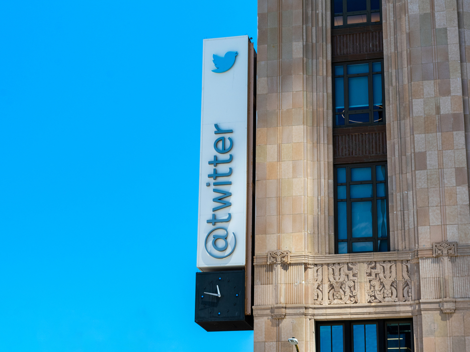 Twitter発足当時の反応。さまざまな思い