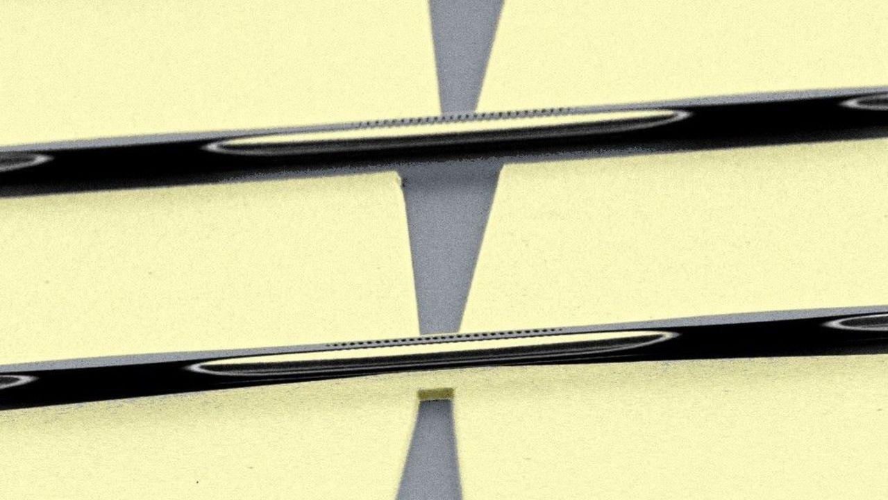 科学者たちが量子状態をダイヤモンドに保存。量子インターネットへの着実な一歩です