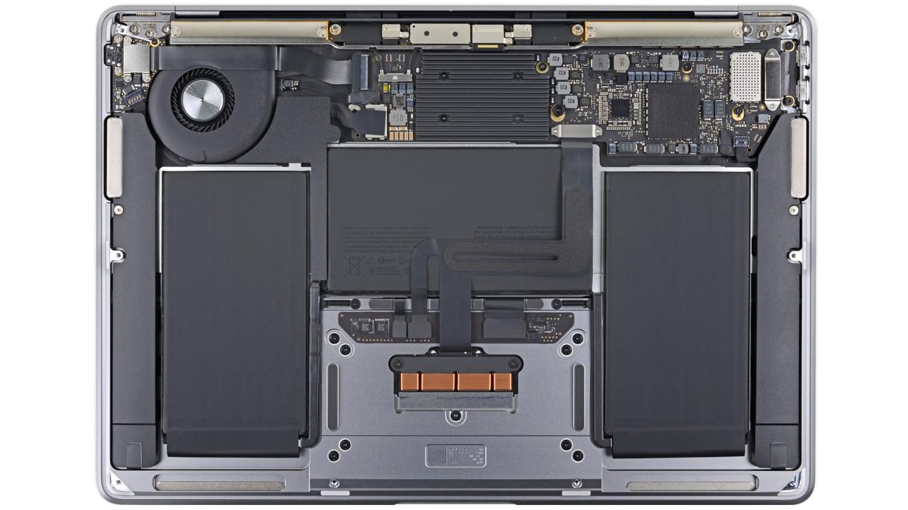 キーボードだけじゃない! 新型MacBook Airの嬉しいポイント