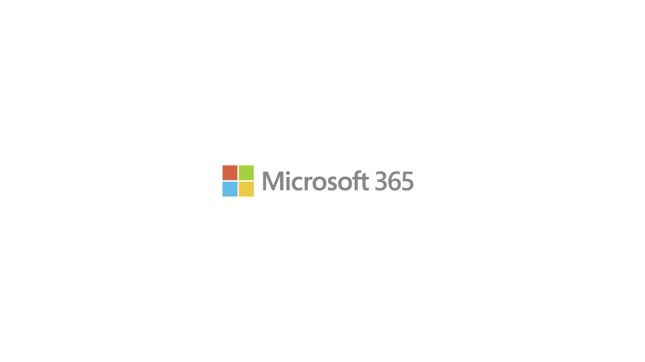 Office 365がMicrosoft 365にお名前チェンジ