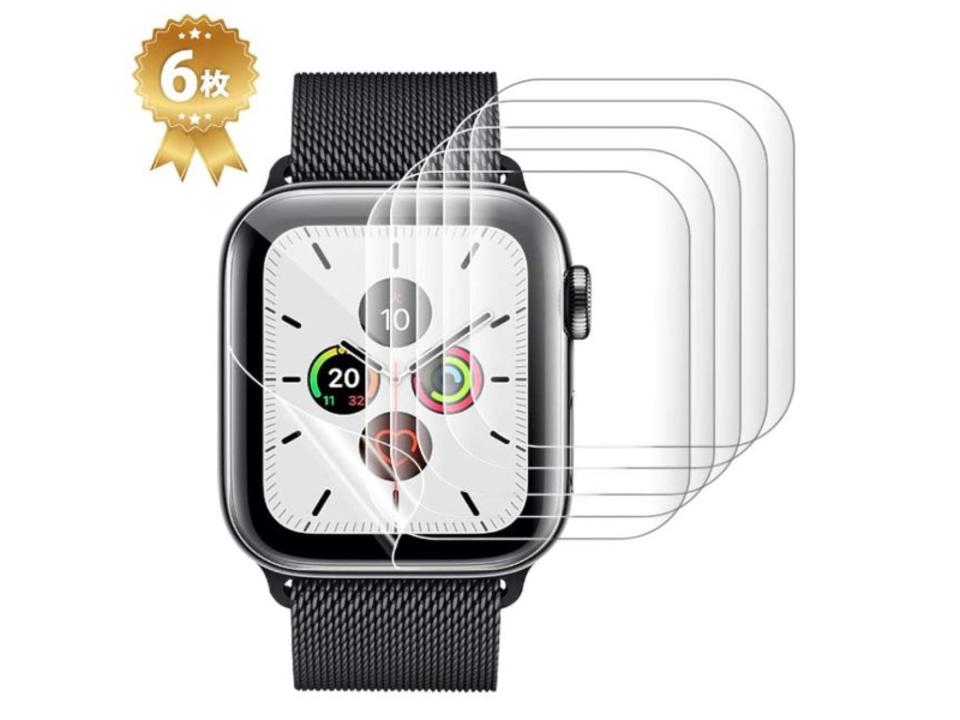 【きょうのセール情報】Amazonタイムセールで、1,000円台のApple Watch用保護フィルム6枚セットや600円台の冷蔵庫やロッカーで使える強力な磁石60個セットがお買い得に