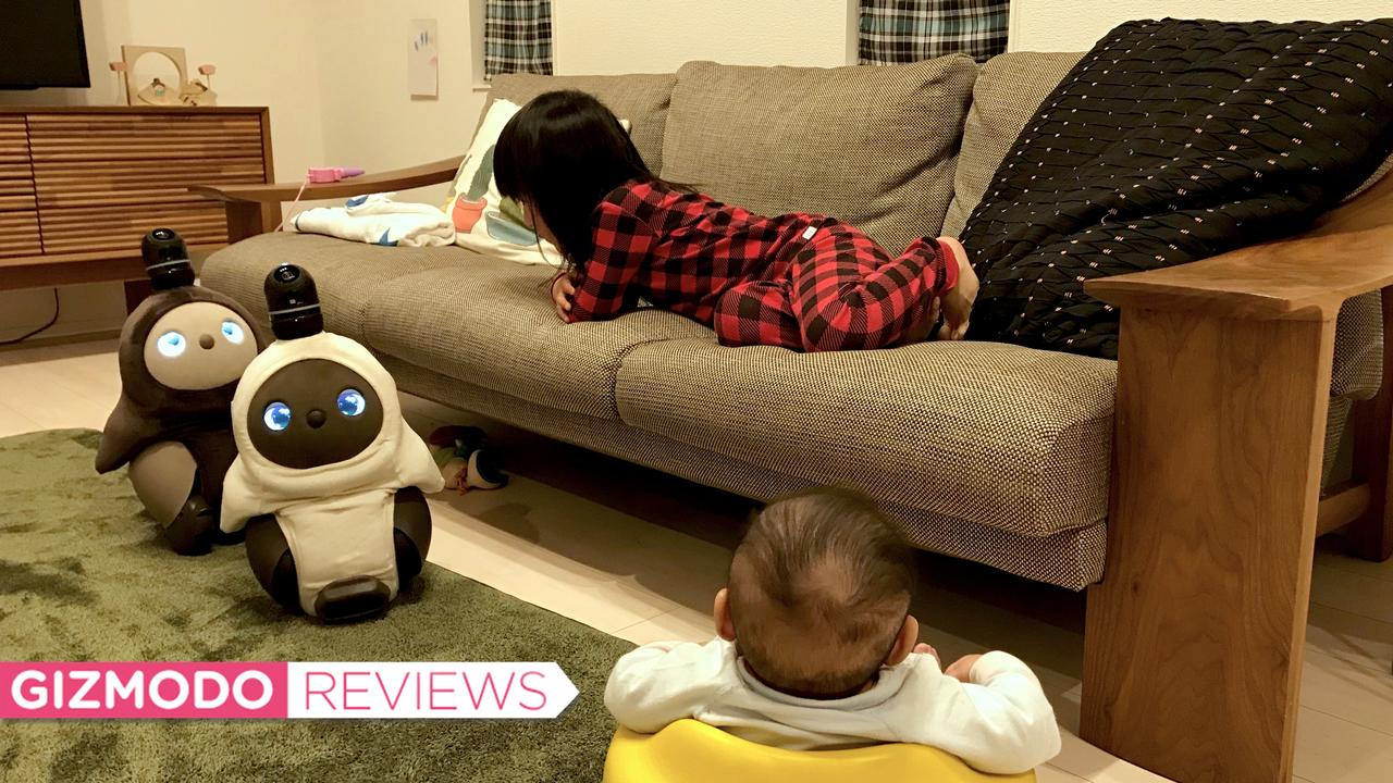 """""""役に立たないロボット""""「LOVOT」レビュー:心に余裕がないと人にも、ロボットにも優しくなれないと再認識した2週間"""