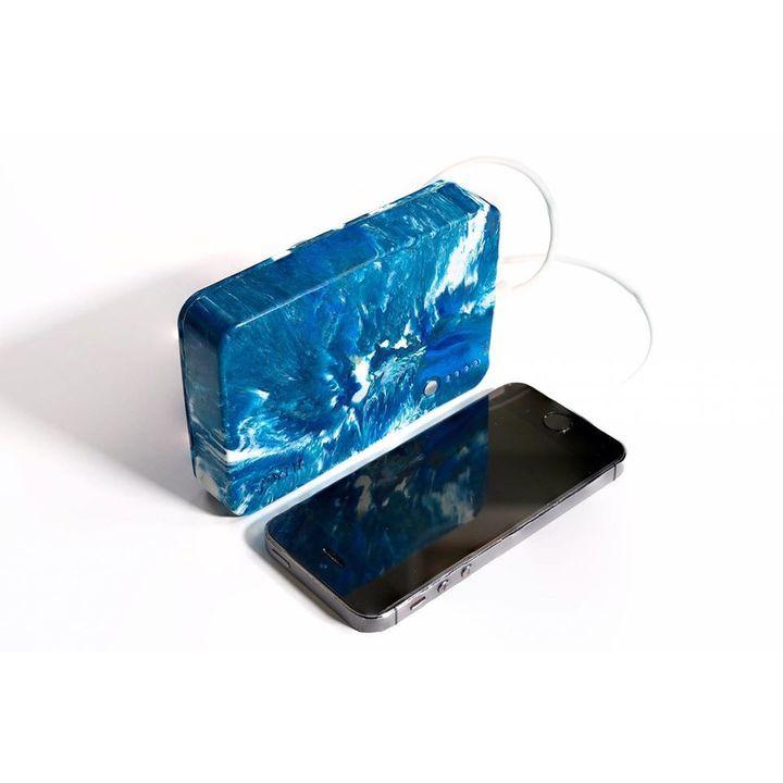 リサイクル不可能なプラゴミからモバイルバッテリーを作る「gomi」