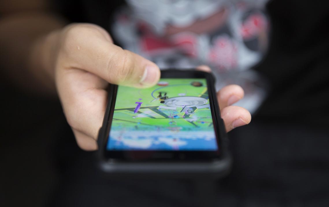 Pokémon GOが家のなかで楽しめる機能を実装