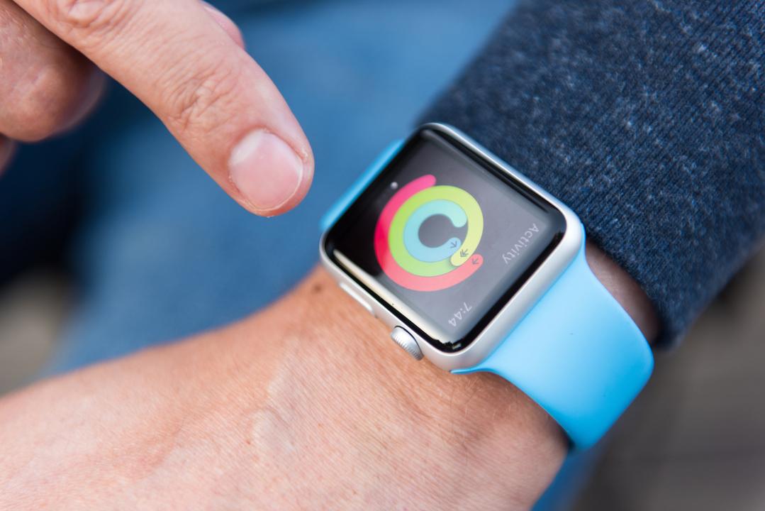 watchOS 7にはキッズ向けのアクティビティリングが搭載されるらしい。子どもにもApple Watchの時代か…